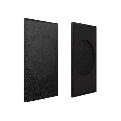 KEF Q350 Cloth Grille